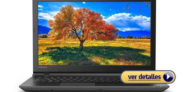 Mejor laptop para editar fotos toshiba satellite c55 c5241
