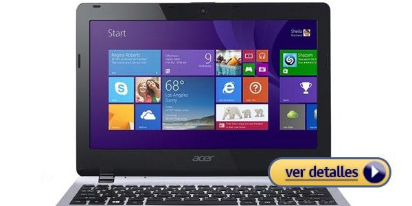 Mejores laptops acer acer aspire e11