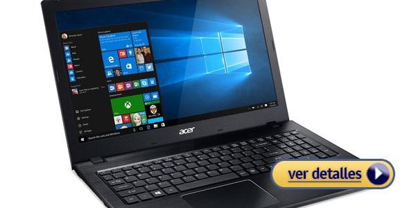 Mejores laptops acer acer aspire e15