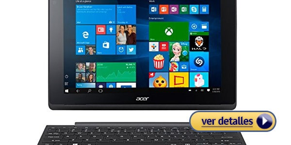 Mejores netbooks del mercado acer aspire switch 10