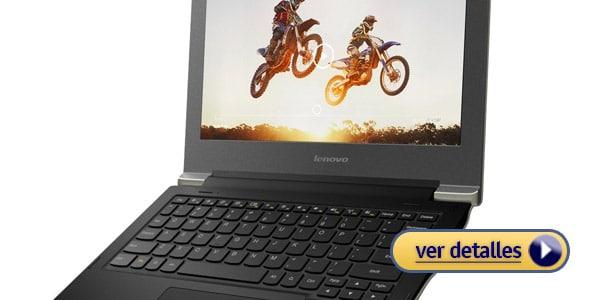 Mejores netbooks del mercado lenovo s21e