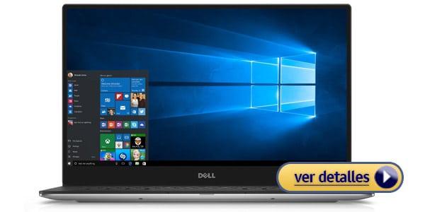 Mejores portatiles core i7 dell xps 13 xps