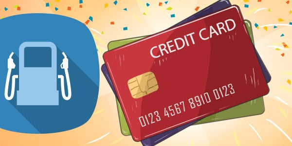 Mejores tarjetas de credito con recompensas en gasolina