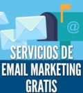 Servicios de email marketing gratis