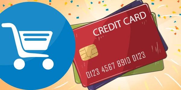 Tarjetas de crédito con recompensas en compras