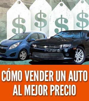 Como vender un auto al mejor precio