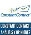 Constant contact análisis opiniones