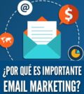 Email marketing es importante