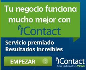 Icontact construir una lista de emails ganar dinero email marketin