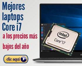 Laptops core i7 ofertas intel procesador