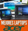 Mejores laptops acer