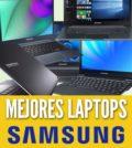 Mejores laptops samsung