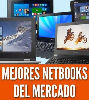 Mejores netbooks del mercado mini lapto