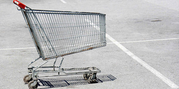 Ahorrar dinero en cyber monday abandona tu carrito de compras si quieres una oferta aniquiladora