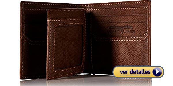 bdc64e7ba Mejores billeteras delgadas para hombres (buenas, bonitas y baratas)