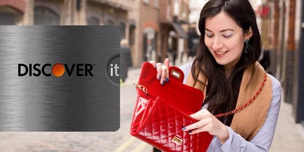 Cómo aprovechar la tarjeta Discover it al máximo
