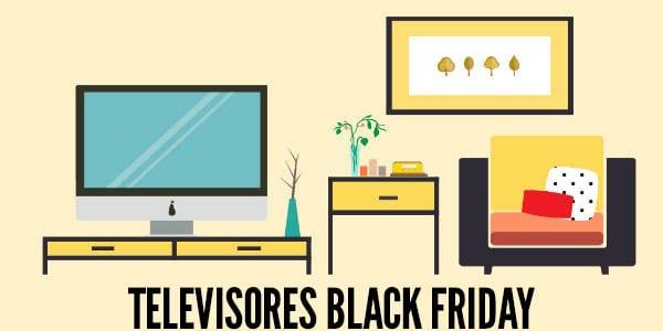 Debo comprar un televisor en black friday