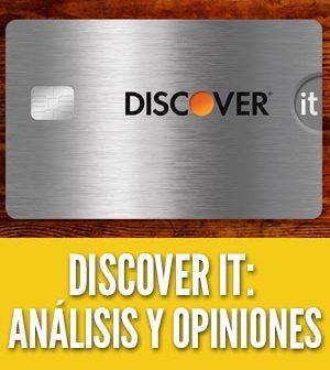Discover It: análisis y opiniones