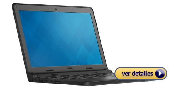 Mejores chromebook del mercado dell crm3120 1667blk