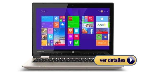 Mejores laptops de 11 pulgadas toshiba satellite radius 11