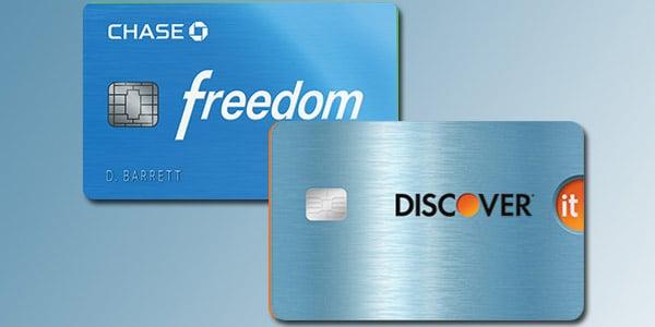 Mejores tarjetas de crédito cashback: la combinación perfecta