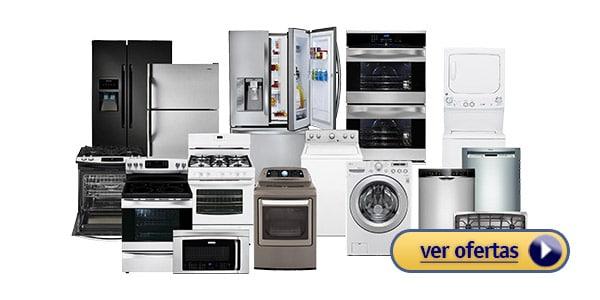Ofertas de noviembre: electrodomésticos y herramientas
