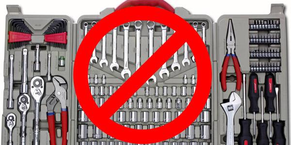 Qu no comprar en black friday cosas que no debes comprar - Black friday herramientas electricas ...