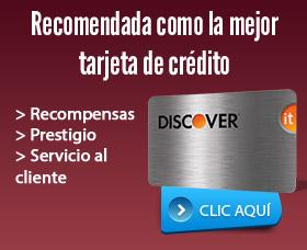 Tarjetas de crédito cashback
