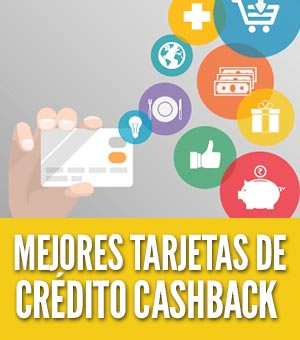 mejores tarjetas de crédito cashback