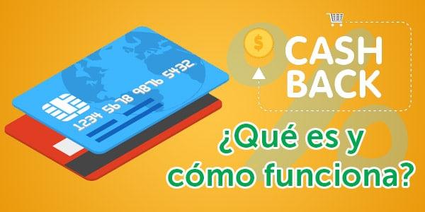 cashback tarjeta de crédito