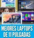 Mejores laptops de 11 pulgadas