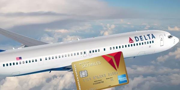 Desventajas de la tarjeta de crédito Gold Delta SkyMiles de American Express
