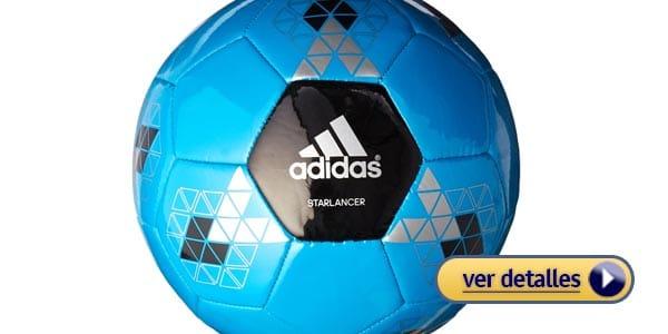 Ideas de regalos de navidad baratos pelota de futbol