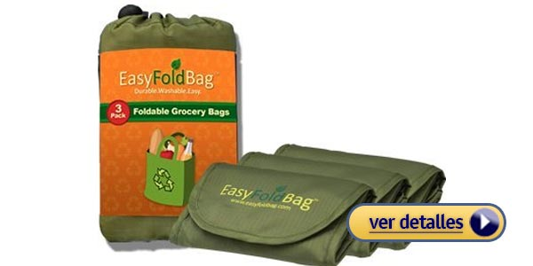 Ideas para regalar en navidad bolsas reusables