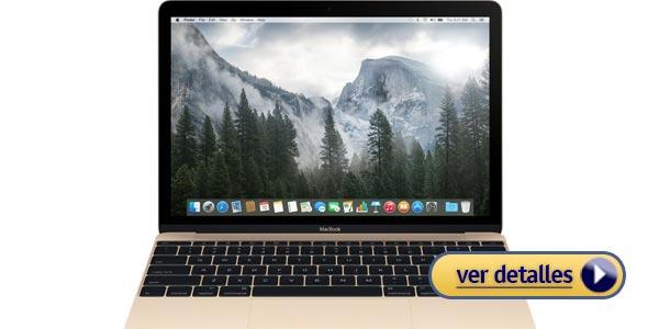 La mejor laptop de apple para todos macbook mk4m2ll de 12 pulgadas