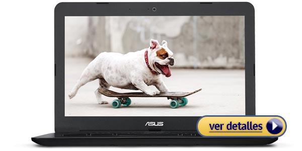 Mejores laptops asus chromebook asus 13