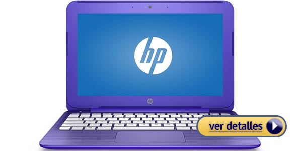 Mejores laptops hp hp stream 11