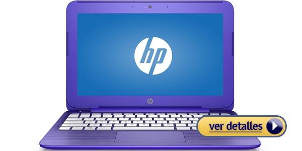 Mejores laptops hp hp stream 11