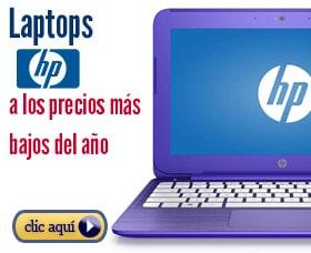 Mejores laptops hp baratas ofertas