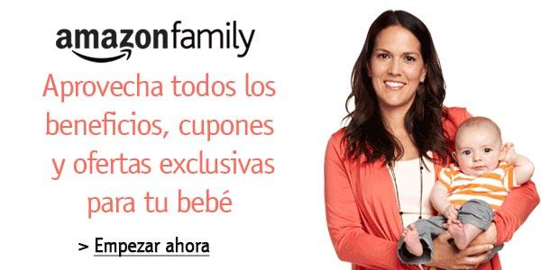 ¿Qué es Amazon Family?