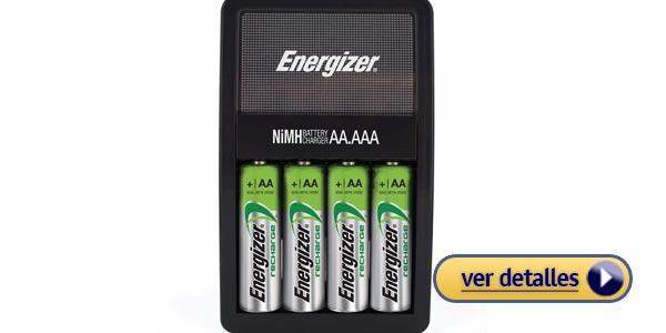 Regalos de navidad buenos bonitos y baratos baterias recargables