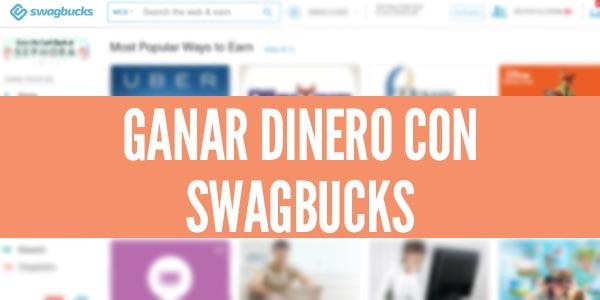 Swagbucks estafa rutina diaria