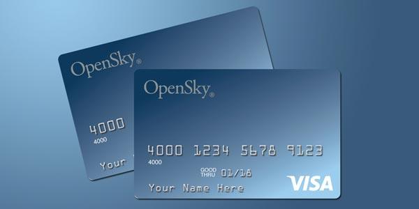 Tarjeta de crédito asegurada capitalbank opensky secured visa analisis