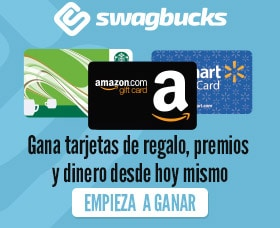Ganar dinero swagbucks
