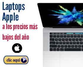 Laptops apple macbook baratas ofertas