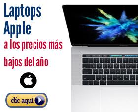 Laptops apple macbook baratas ofertas