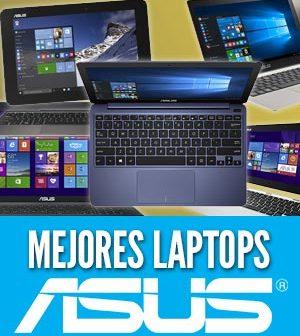 Mejores laptops asus portatiles