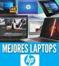 Mejores laptops hp portátiles