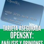 Visa OpenSky Secured