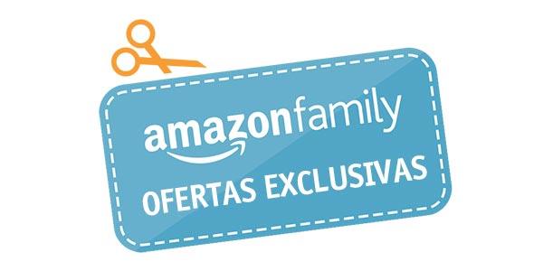 Qué es amazon family ofertas pañales baratos